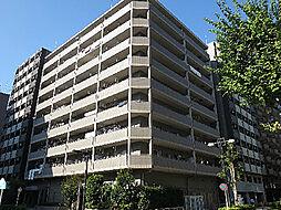 アプリ新横浜[4階]の外観