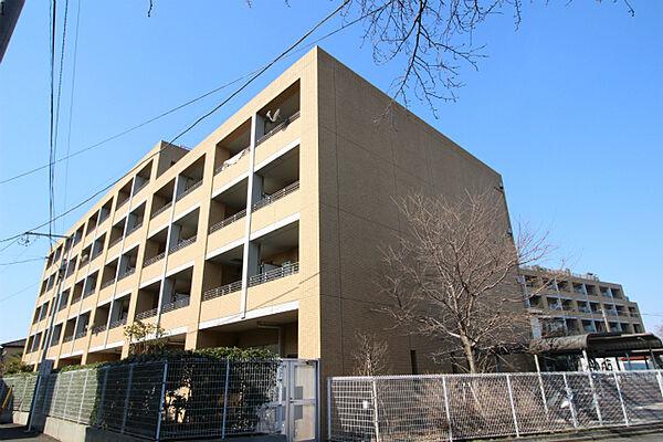 ロイヤルパーク多摩川2番館[226号室]の外観