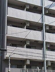 東京都品川区北品川2丁目の賃貸マンションの外観