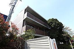 K・Rソナーレ[3階]の外観