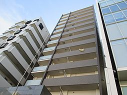 アドバンス新大阪5[12階]の外観