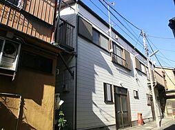 [テラスハウス] 東京都葛飾区奥戸3丁目 の賃貸【/】の外観