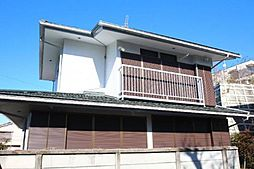 [一戸建] 東京都豊島区南大塚1丁目 の賃貸【/】の外観