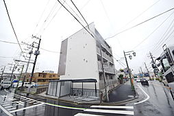 JR京浜東北・根岸線 西川口駅 徒歩19分の賃貸マンション