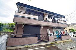西武多摩川線 競艇場前駅 徒歩5分の賃貸テラスハウス