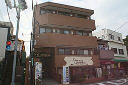 第6千代鶴ビル[3階]の外観