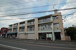 新栄ビル[202号室]の外観
