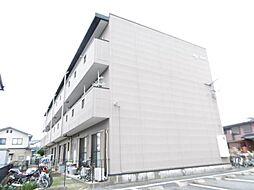 ジョイハウス[3階]の外観