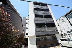 大阪府堺市堺区市之町東2丁の賃貸マンションの外観