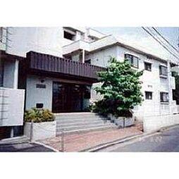 東京都西東京市西原町2丁目の賃貸マンションの外観