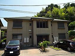 グランディール鎌倉II[102号室]の外観