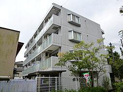 クリテリオン福岡[2階]の外観