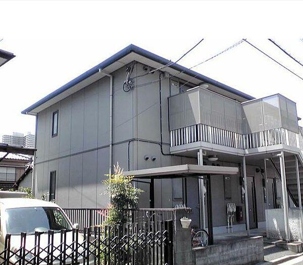 埼玉県さいたま市中央区上落合5丁目の賃貸アパート