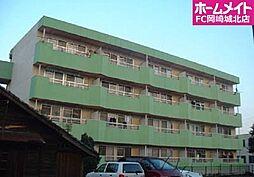 宇頭駅 3.5万円