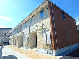 JR相模線 社家駅 徒歩15分の賃貸アパート