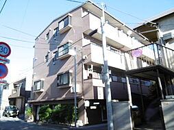 カーサペリオーレ[3階]の外観