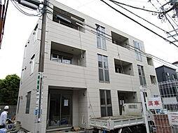 東京メトロ南北線 本駒込駅 徒歩9分の賃貸マンション
