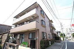 ロジェ高井戸 弐番館[1階]の外観
