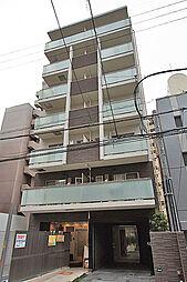 クラシアスタイル平尾駅前[6階]の外観