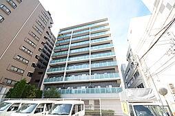 セントラル堺東[5階]の外観
