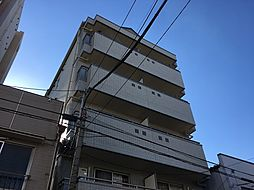 P・Sマンション中加賀屋[5階]の外観