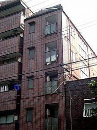 オーシャンビュー桑津[5階]の外観