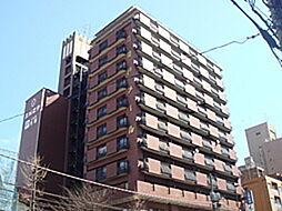 三栄ドメール[5階]の外観