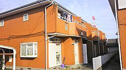 [テラスハウス] 千葉県船橋市高野台1丁目 の賃貸【/】の外観