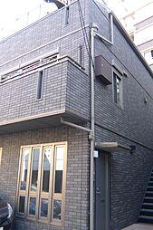 デシオ山王[1階]の外観