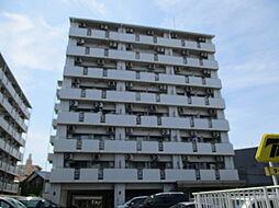セブンハイツ[5階]の外観