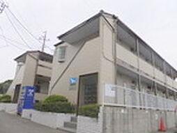 サンハイム鎌ヶ谷A棟[2階]の外観