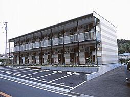 CasaFelice[2階]の外観