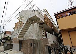 エビラ須磨[1階]の外観