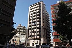 プライムアーバン博多[4階]の外観