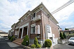 大阪府和泉市伏屋町4丁目の賃貸アパートの外観