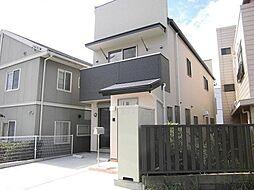 [一戸建] 福岡県福岡市博多区那珂5丁目 の賃貸【/】の外観