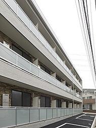 多摩都市モノレール 大塚・帝京大学駅 徒歩7分の賃貸マンション