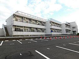 メゾン・ド・ドリーム横浜[1階]の外観