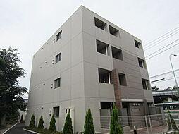 JR南武線 府中本町駅 徒歩12分の賃貸マンション