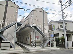 JR横浜線 古淵駅 徒歩9分の賃貸アパート