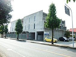 ロッヂングス東屋敷[310号室]の外観