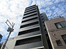 サムティ天満Dio[11階]の外観