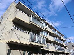 グランディー小路[2階]の外観