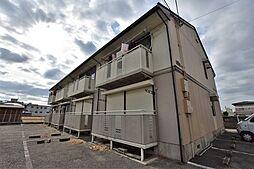 セジュールナカノ[2階]の外観