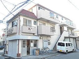 第一早川コーポ[2階]の外観