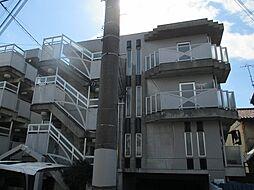 ピュアハイツ吹田壱番館[3階]の外観