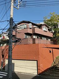 メゾンロワール横浜[101号室]の外観