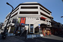 東京都台東区浅草1丁目の賃貸マンションの外観