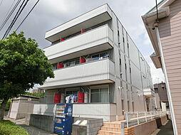 CityhillCourt[2階]の外観
