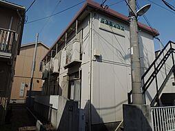 桜荘[207号室]の外観